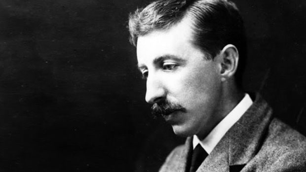 E. M. Forster wrote Howards End and The Machine Stops, and was a key figure in the Humanism movement in Britain