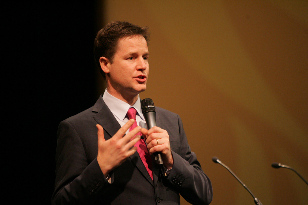 Nick Clegg recently helped reignite debate on the need for disestablishment in the UK