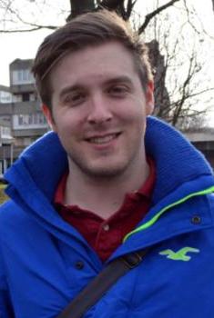 Liam Whitton