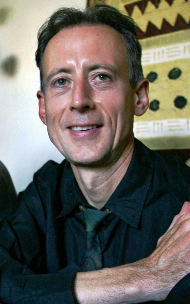 Peter Tatchell: Why I'm...